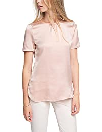 ESPRIT Collection Damen Bluse 076eo1f009