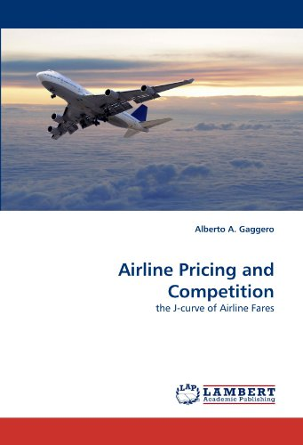 Airline Pricing and Competition: the J-curve of Airline Fares