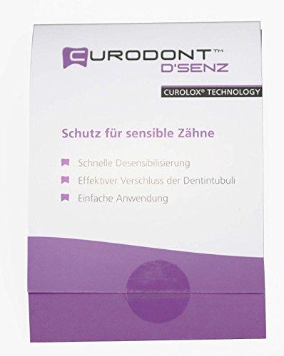 CURODONT D'SENZ- Schutz für sensible Zähne