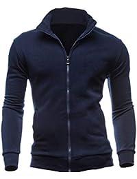 best loved 0ac90 177d3 Amazon.it: 3XL - Felpe senza cappuccio / Felpe: Abbigliamento
