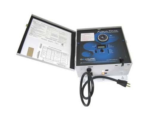 Hayward GLX-CTL-TR-HP-T HP Twist Lock Control Unit Replacement for Hayward Goldline Aqua Trol Salt Chlorine Generators