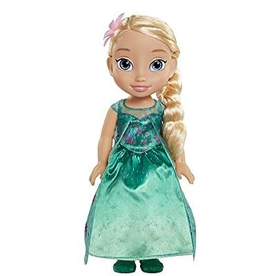Disney Frozen Muñecas Elsa O Anna Fever por Frozen