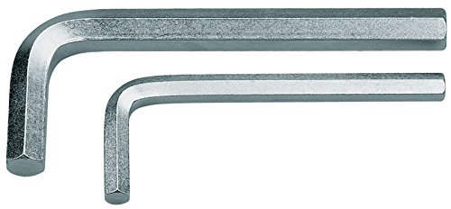 GEDORE 42 9 Winkelschraubendreher, Innen-6-kant 9 mm, 1 Stück, 6341150