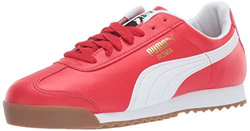 PUMA Herren Roma Basic Fashion Sneaker