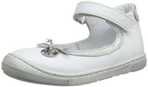 Little Mary Perrine, Chaussures basses à scratch bébé fille