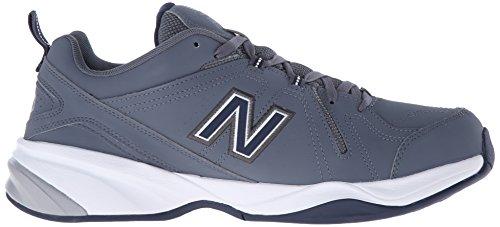 New Balance uomo MX608V4training shoe Dark Grey/Navy
