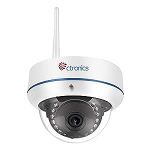 About Ctronics - Ctronics Security Cameras