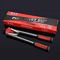 sdfghzsedfgsdfg Manual de remache pistola remachadora Reparación A/C Conductos Hoja de fibra de metal