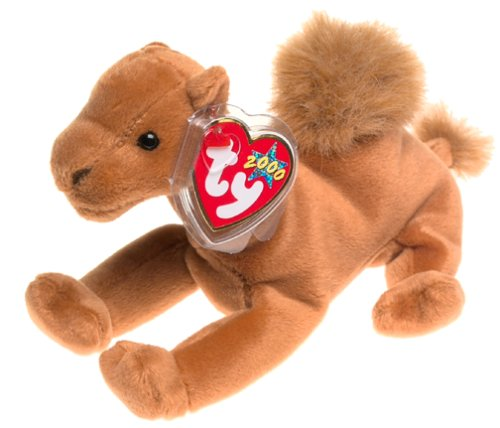 niles-the-camel-ty-beanie-baby