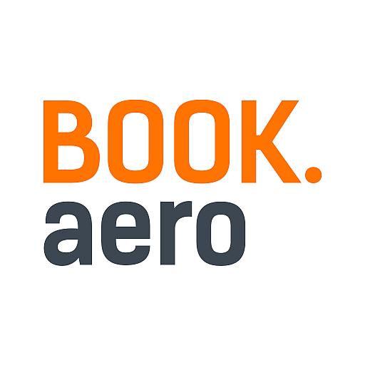 BOOK.aero airline tickets (Ticket Airline)