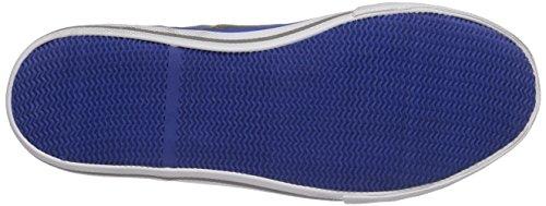 s.Oliver 54601 Jungen Sneakers Grau (Grey 200)