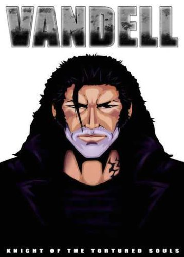 Vandell: Knight of the Tortured Souls