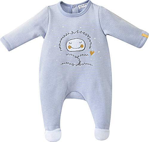 d3af43f8ec690 Sucre D Orge - sleepwear - Masculin - 1 - pyjama bebe bleu ciel -
