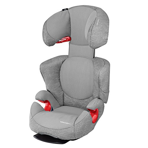 bébé confort 8751712210 Siege Auto Groupe 2/3 Rodi Air Protect Nomad Grey