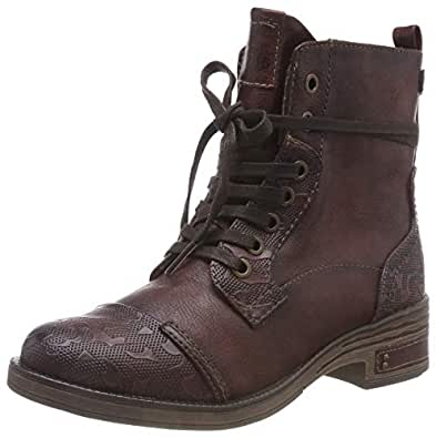 Stiefelette Femme et Sacs Mustang Botines Chaussures BqOxwcTvd