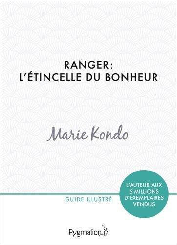 Ranger: l'étincelle du bonheur par Kondo Marie