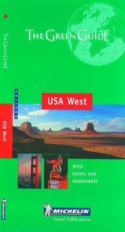 U.S.A. West, N°1559 (en anglais)
