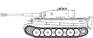 Airfix A1359 Modelo, Multi, Escala 1: 35