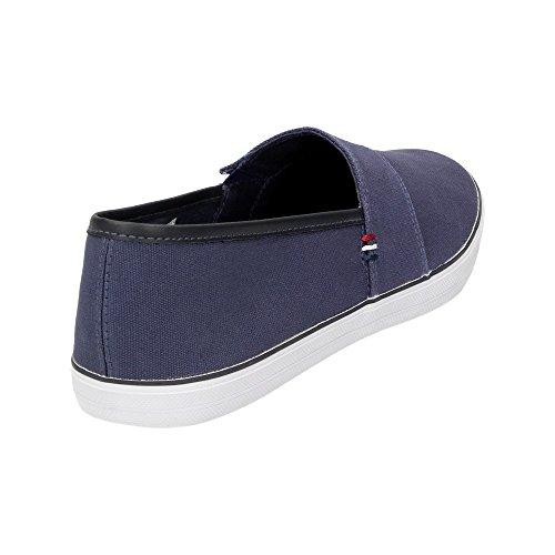 Canadians 831–088 homme chaussures slip-on schlüpfschuh sandales de chaussures Bleu - Bleu