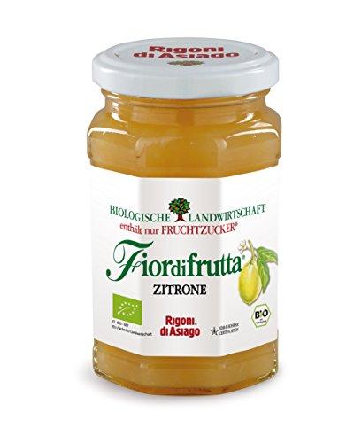 Rigoni di Asiago Zitronen-Fruchtaufstrich
