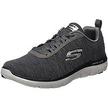 9af44b699636dd Skechers Herren Flex Advantage 2.0 Outdoor Fitnessschuhe blau