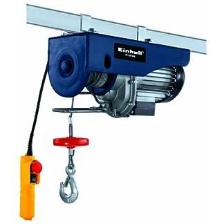Einhell BT-EH 500 – Polipasto eléctrico