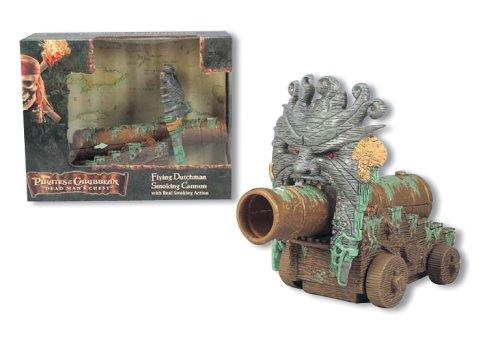 Zizzle 70400801 - Fluch der Karibik 2 Rauchende Kanone (Der Fluch Karibik-kanone)