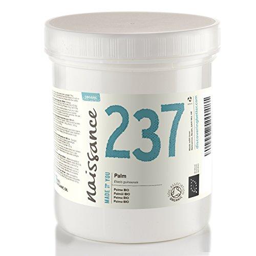 Palma BIO – Aceite Vegetal 100% Puro – Certificado Ecológico – 500g