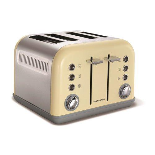 Morphy Richards Toaster: Retro Toaster: Amazon.co.uk