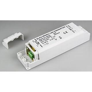 elektronischer LED-Trafo 1-50 Watt