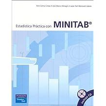 Estadística práctica con minitab (PC Cuadernos)