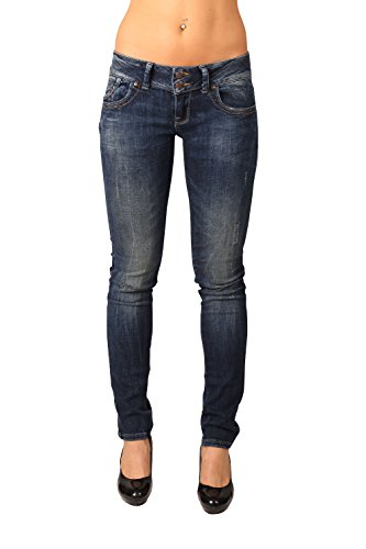 LTB Molly Oxford Jeans 30/36 Dunkelblau -