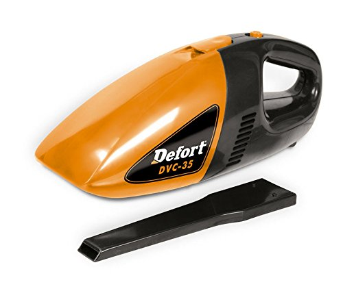Defort Car Dvc-35