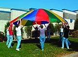 20-Foot Diameter Parachute (for Movement...