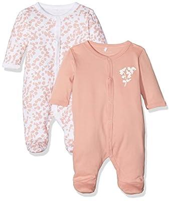 NAME IT, Pijama para Bebés (lot de 2)