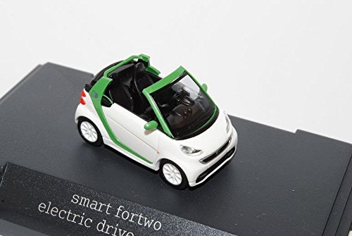 smart-fortwo-cabrio-weiss-grn-facelift-2010-ab-2007-a451-h0-1-87-herpa-modell-auto