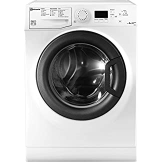 Bauknecht-HWM-8F4-Waschmaschine-Frontlader