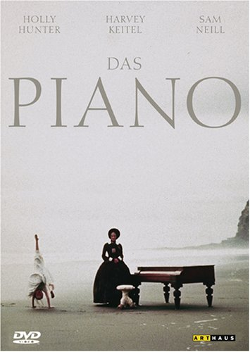 Das Piano (Special Edition, 2 DVDs)