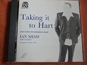 Taking It to Hart: the Music of Rodgers & Hart