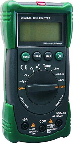 Multi-positionierung Stander (ELRO Multi/Amperemeter mit Automatischem Messbereich, M991)