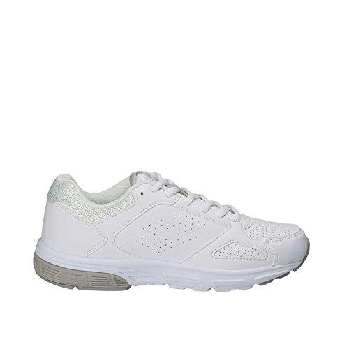 Lotto T3847 Sneakers Uomo Bianco