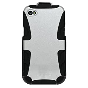 Seidio BD2-HK3HTKNG-PR Active Case and Holster Combo for HTC EVO Design 4G (Amethyst)