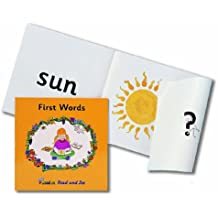 (Pack of 12) Jolly Phonics Read and See: Basic Words Pack 1