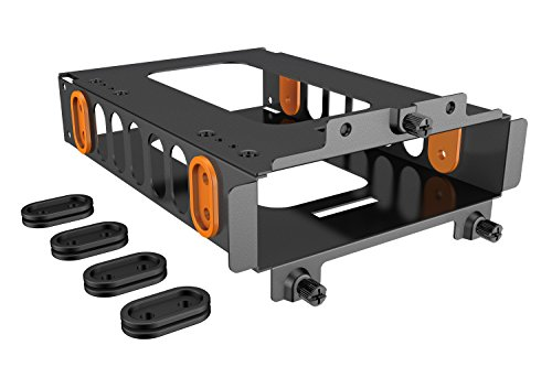 be quiet! HDD-Kã¤Fig für DB900/ DB700/ SB800/ SB600/ PB600