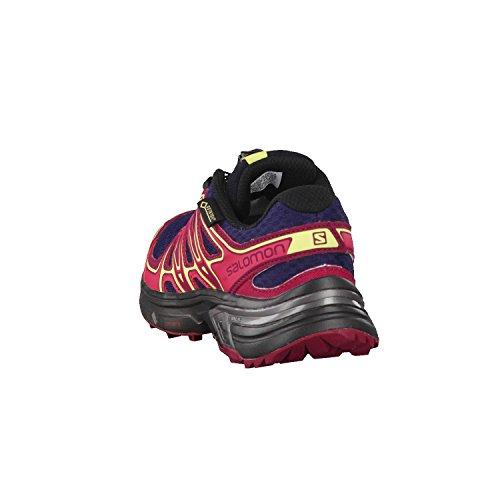 41CWO%2B9fwML. SS500  - Salomon Women's Wings Flyte 2 Gtx W Trail Running Shoes