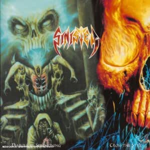 Cross The Styx / Diabolical Summoning