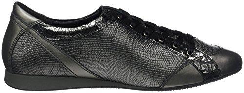 Mephisto Damen Bernie Sneaker Grau (Dark Grey)