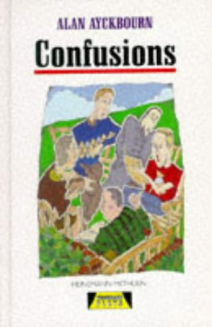 Confusions (Heinemann Plays for 14-16+)