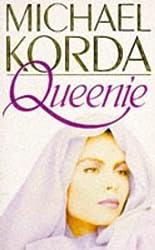 Queenie by Michael Korda (1986-08-01)
