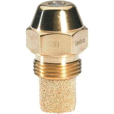 Danfoss Olio Fired caldaia Burner Nozzle 0,50x 80S USgal/h ° spruzzo 0,5riscaldamento Jet 1,87kg/h